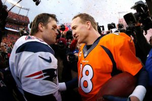 Manning vs Brady