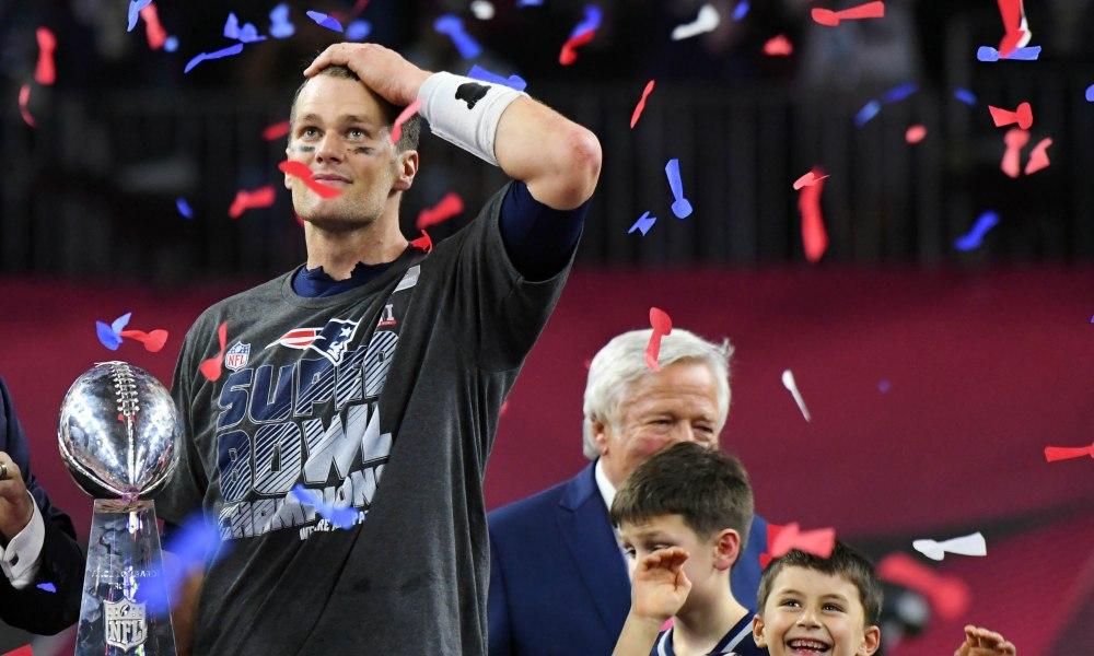 Brady-Lucky