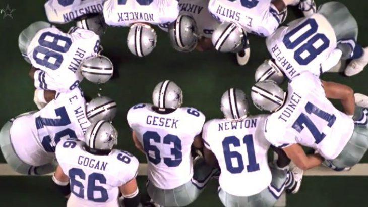 Cowboys-1992