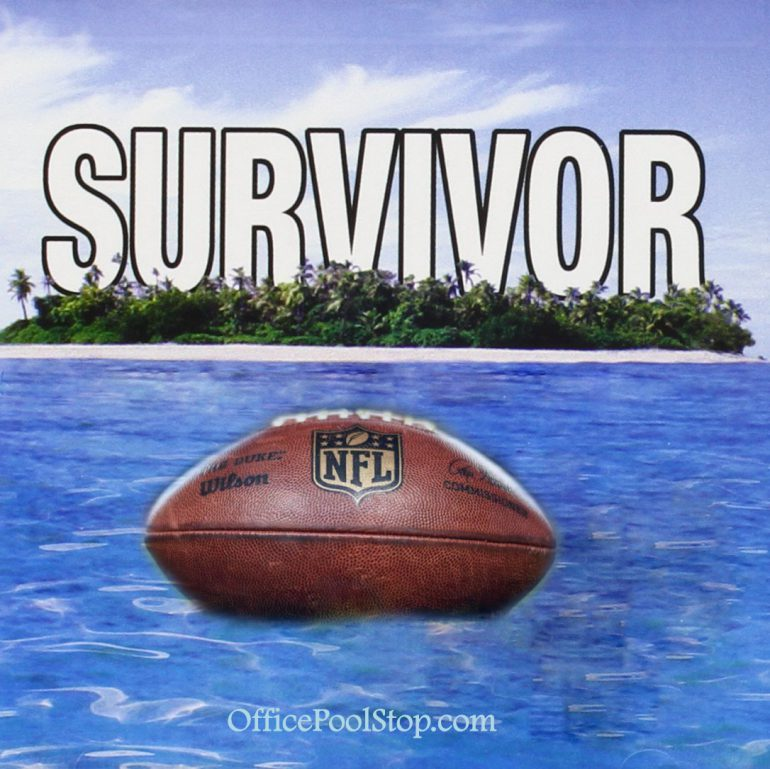 NFL-Survivor-Pool